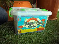 Детский конструктор Magnetic Blocks, 36 дет.