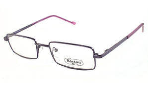Оправы металлические Barton B305-C8