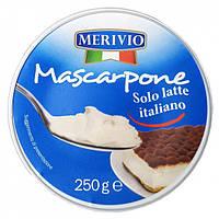 Сыр Mascarpone /Merivio/