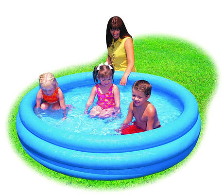 Детский надувной бассейн Intex 58446, фото 2