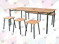 Каркасы столов для столовых