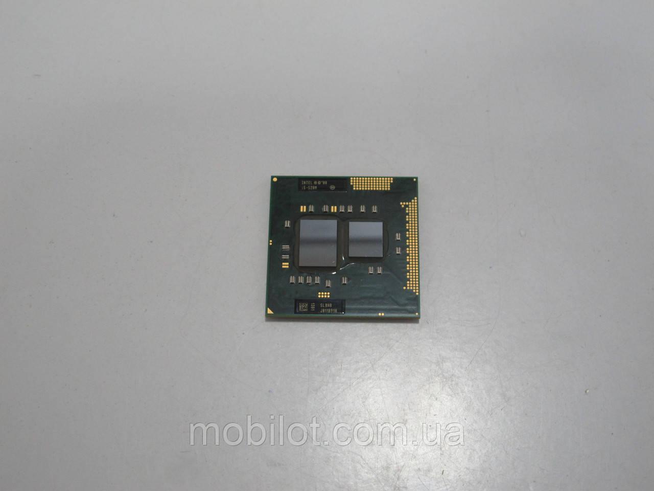 Процессор Intel i5-520M (NZ-6027)