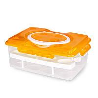 Контейнер для хранения яиц (24 шт)