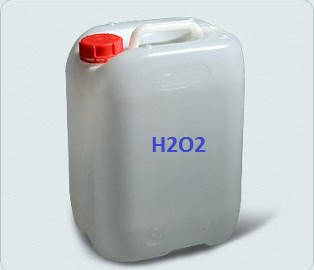Перекись водорода 35% H2O2 (1 л.), фото 2