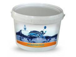 PH-BUFFER-MINUS (5 кг.)  Продукт для повышения-понижения уровня рН воды, фото 2