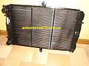 Радиатор Ваз 2108, Ваз 2109, 21099, Ваз 2115 медный, под датчик включения вентилятора (Оренбург, Россия), фото 8