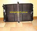 Радиатор Ваз 2108, Ваз 2109, 21099, Ваз 2115 медный, под датчик включения вентилятора (Оренбург, Россия), фото 2
