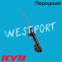 Амортизатор Kayaba Opel ANTARA Chevrolet CAPTIVA Передний Левый Газомасляный 335845