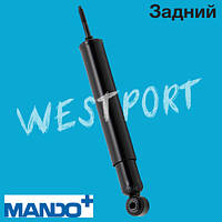 Амортизатор Mando Daewoo Lanos Задний Масляный EX90373164