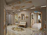 Дизайнерский Ремонт в квартире или Доме в Харькове, фото 2