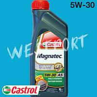 Масло моторное Castrol Magnatec A5 5W-30 1л.