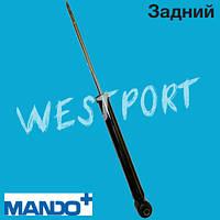 Амортизатор Mando Hyundai Accent Задний Газовый EX553101E200