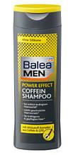 Шампунь Balea Men Shampoo Coffein power effect 250 ml
