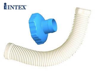 Шланг для скиммерной корзины Intex 10531, фото 2