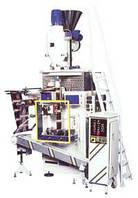 Автомат для упаковки пылящих продуктов PAS-P-41