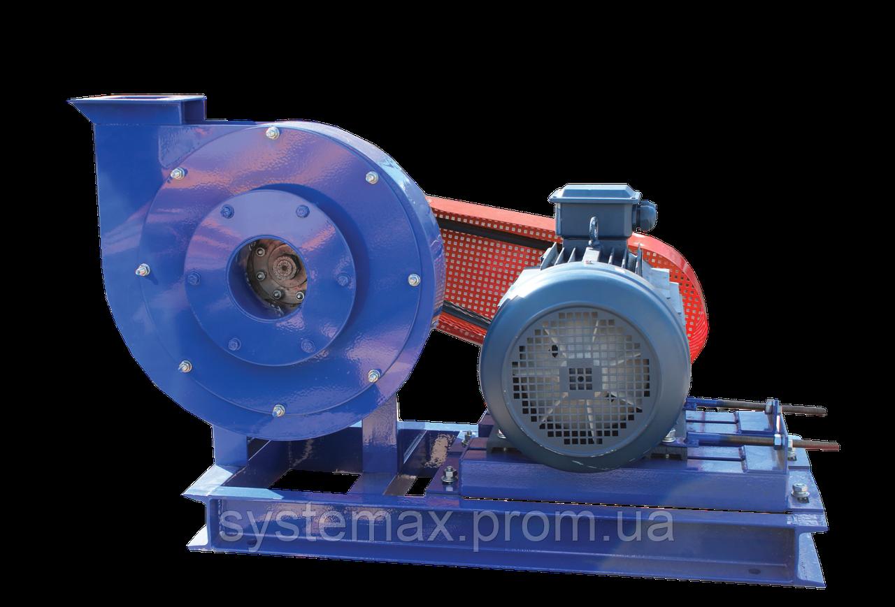 Вентилятор центробежный АВД-3,5 М