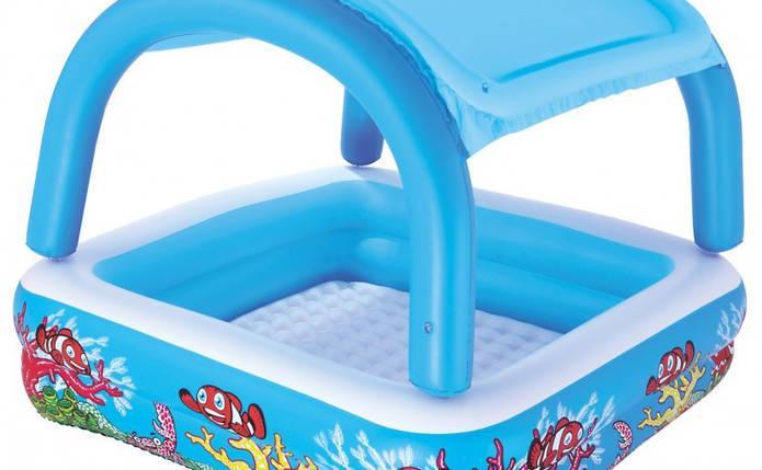 Детский надувной бассейн Bestway 52192, фото 2