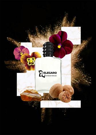 Royal life. Интерьер парфюм Elegaro серия Original Mood. Освежитель воздуха для дома., фото 2