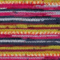 Носочная пряжа DROPS Fabel, цвет 901 Candy Print