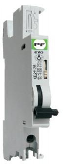 Контакт додатковий Промфактор КД 2/125 EVO 6А/230В (лівий)