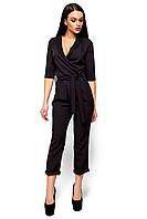Комфортный женский комбинезон с карманами, фото 1