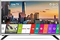 Телевизор LG 32LJ590U Smart TV (New 2017)