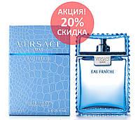 Туалетная вода, парфюмерия для мужчин  Versace Man Eau Fraiche 100 ml реплика