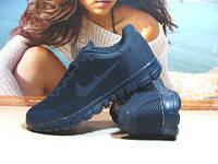 Мужские кроссовки Supo Free run 3.0 синие 44 р., фото 1
