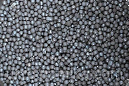 Дріб сталева лита ГОСТ 11964-81 діаметр 1.4, фото 2