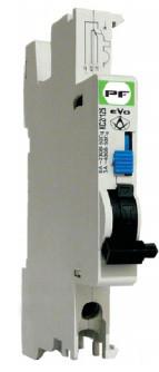 Контакт сигнальний Промфактор КС 2/125 EVO 6А/230В (лівий)