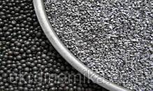 Дробь стальная литая ГОСТ 11964-81 диаметр 2.2, фото 3