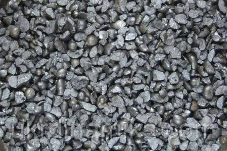 Дріб чавунна колота 2.2 ГОСТ 11964-81, фото 2