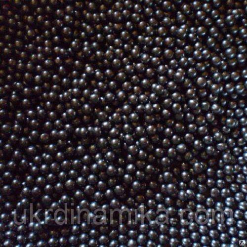 Дробь чугунная литая 0.5 (ДЧЛ) ГОСТ 11964-81