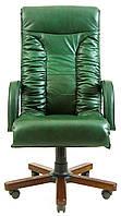 Кресло руководителя ОНИКС вуд, фото 1