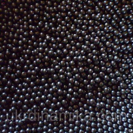 Дробь чугунная литая 5.0 (ДЧЛ) ГОСТ 11964-81, фото 2