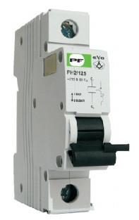 Розчіплювач незалежний Промфактор РН 2/125 EVO АС230/400В 50/60Гц