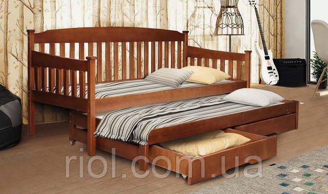 кровать Юнис