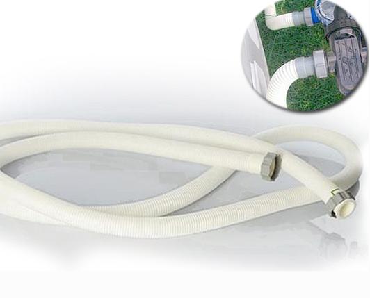 Шланг с гайками для фильтр-насоса 4,5 м, Intex 11769, фото 2