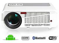 Проектор iCodis G7 - HD + Android + WiFi (LED 86W)