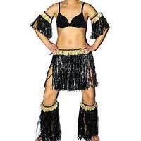 Карнавальный костюм Аборигена (гавайский) 40см