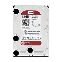 """Жесткий диск (HDD) 3.5"""" 1TB Western Digital (WD10EFRX)(5400RPM/64M/SATA III)"""