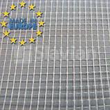Армуюча скловолоконна сітка 60гр/м2 2*2 50m Slavian EU, фото 2