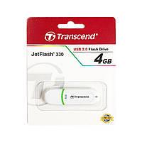 USB Флешка Transcend JetFlash 330 4Gb (TS4GJF330), фото 1