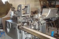 Автомат фасовки и упаковки сливочного масла и творога АРМ