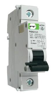 Реле контролю напруги Промфактор РКН 2/125 EVO АС230В, 50/60Гц (правий)