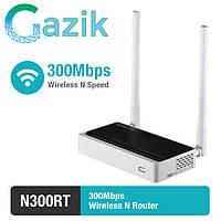 WiFI роутер Totolink N300RT