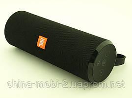 JBL TG126 t&g 10W копия, портативная колонка с Bluetooth FM и MP3, черная, фото 2