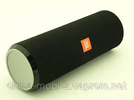 JBL TG126 t&g 10W копия, портативная колонка с Bluetooth FM и MP3, черная, фото 3