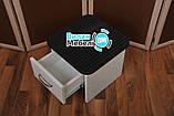 """Маникюрный стол """"Стандарт""""+подставка для педикюрной ванночки, фото 7"""