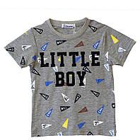 Стильные футболки для мальчиков Sincere Венгрия